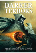 Darker Terrors - edited by Stephen Jones and David A Sutton (signed & numbered)